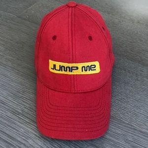 Jump Me Hat New Zealand A.J. Hackett Bungy Jumping